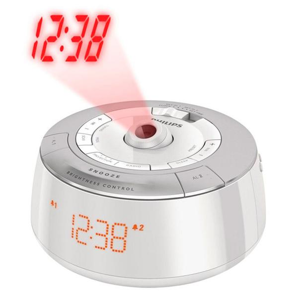 Радио-часы Philips М.Видео 975.000