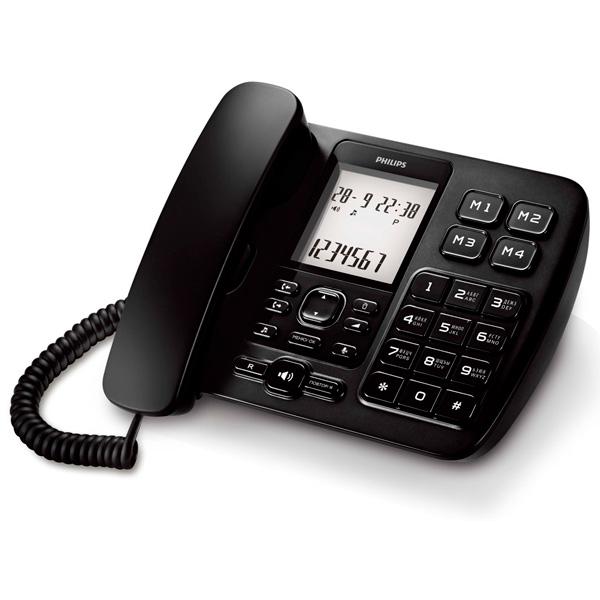 Телефон проводной Philips М.Видео 990.000