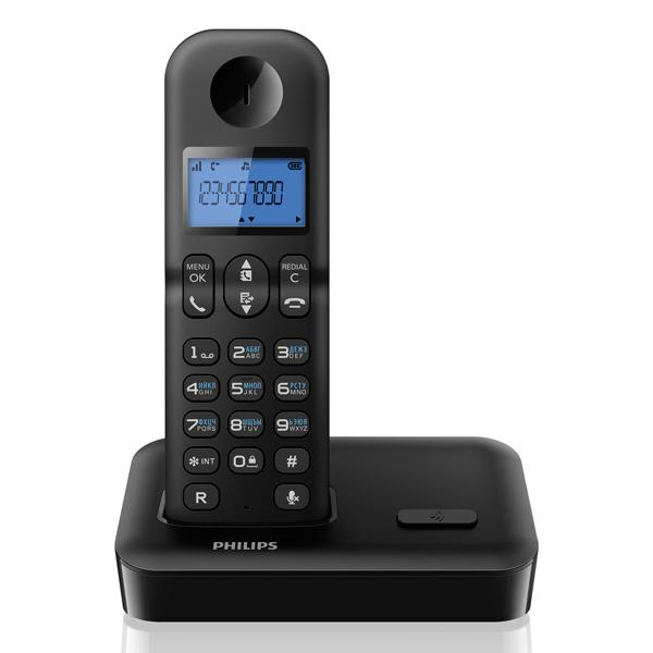 Радиотелефон DECT Philips М.Видео 690.000