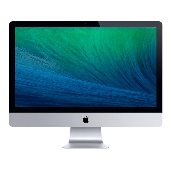 Моноблок Apple М.Видео 127990.000