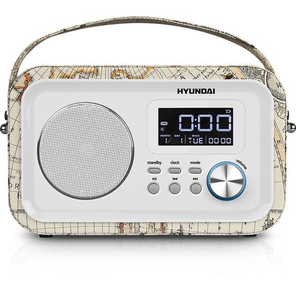 Радиоприемник Hyundai М.Видео 1120.000