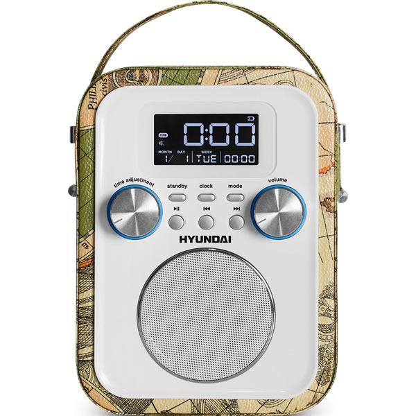 Радиоприемник Hyundai М.Видео 1045.000