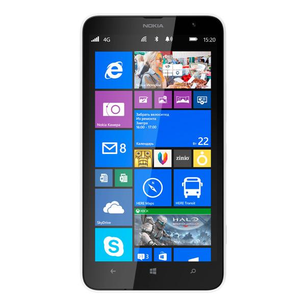 Смартфон Nokia М.Видео 10990.000