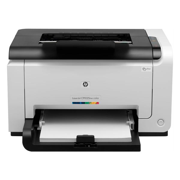 Лазерный принтер (цветной) HP М.Видео 7190.000