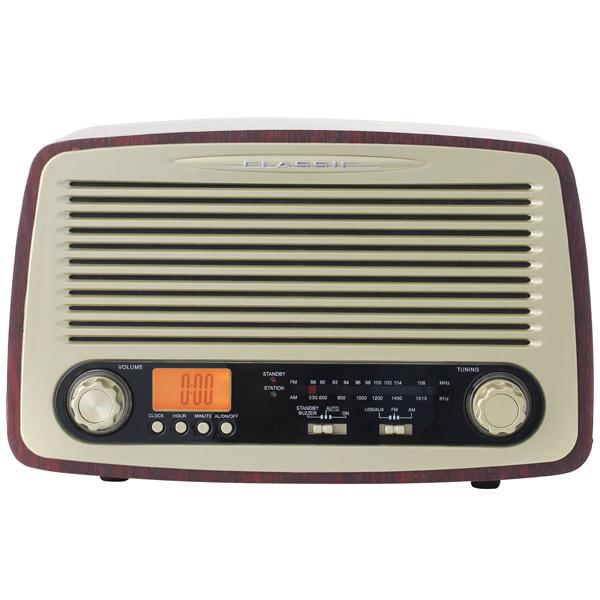Радиоприемник MAX М.Видео 2990.000