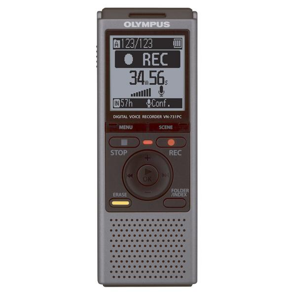 Диктофон цифровой Olympus М.Видео 2590.000