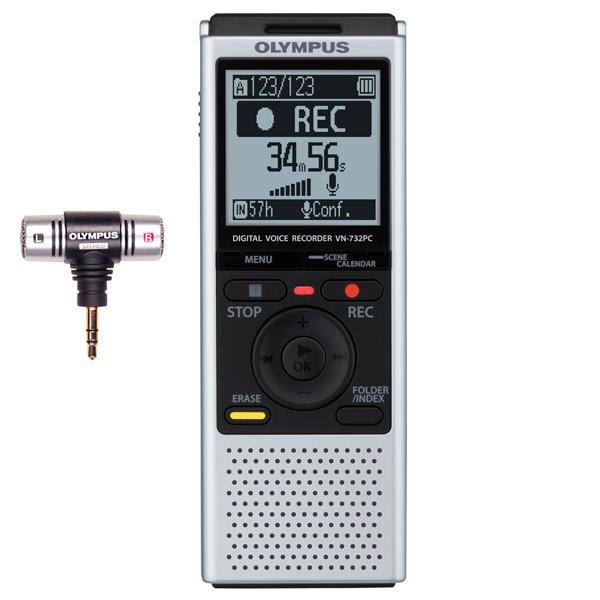 Диктофон цифровой Olympus М.Видео 2990.000