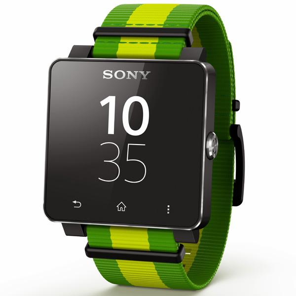 Смарт-часы Sony М.Видео 6990.000