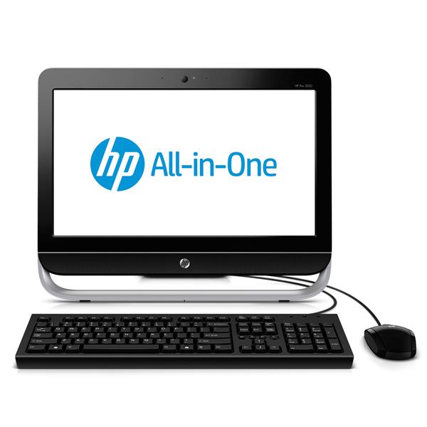 Моноблок HP М.Видео 20990.000