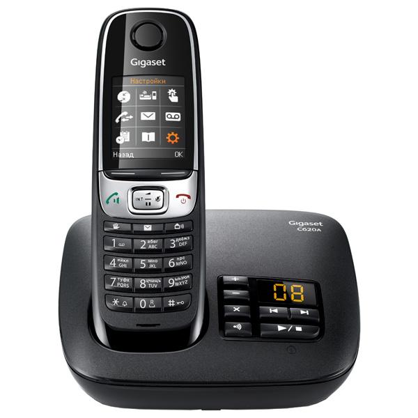 Радиотелефон DECT Gigaset М.Видео 3290.000