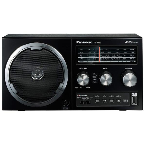 Радиоприемник Panasonic М.Видео 2990.000