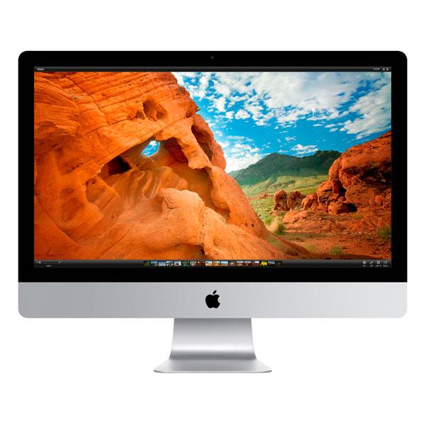 Моноблок Apple М.Видео 49990.000