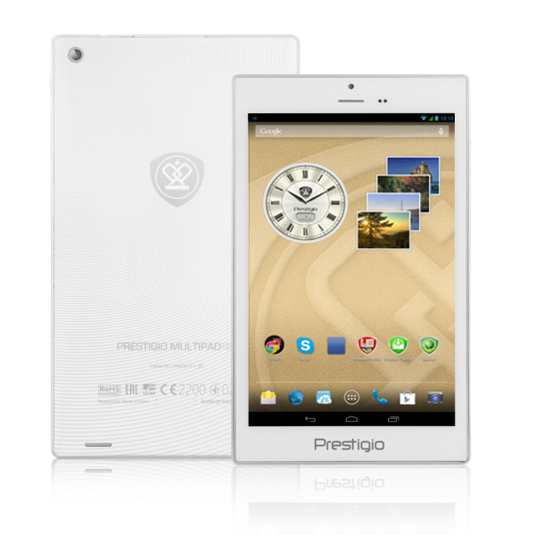 Prestigio Multipad PMT5777 16Gb 3G White