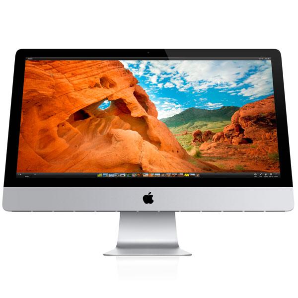 Моноблок Apple М.Видео 164990.000