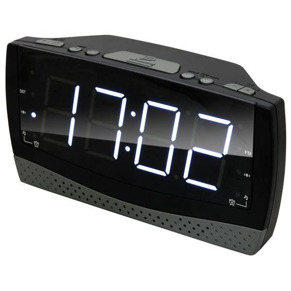 Радио-часы Ritmix М.Видео 990.000