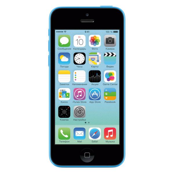 Смартфон Apple М.Видео 17990.000
