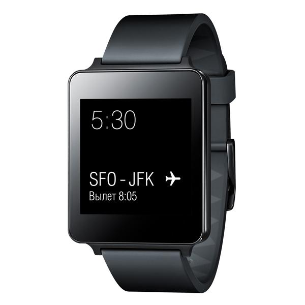 Смарт-часы LG М.Видео 8990.000