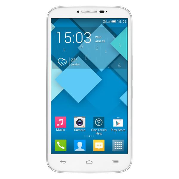 Смартфон Alcatel М.Видео 6990.000
