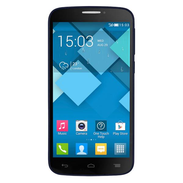 Смартфон Alcatel М.Видео 4990.000