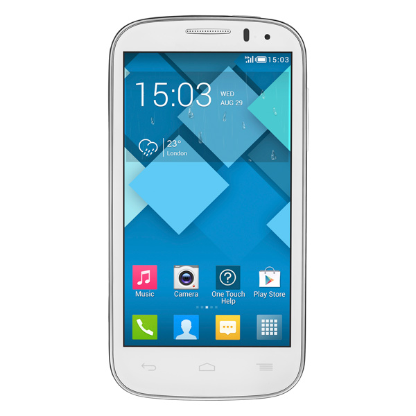 Смартфон Alcatel М.Видео 3990.000