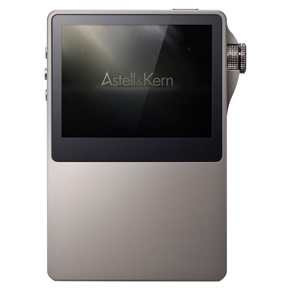 Портативный медиаплеер Astell & Kern М.Видео 49990.000