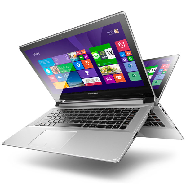 Ноутбук-трансформер Lenovo М.Видео 23990.000