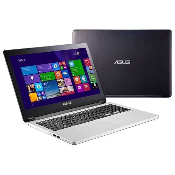 Ноутбук-трансформер ASUS М.Видео 35390.000