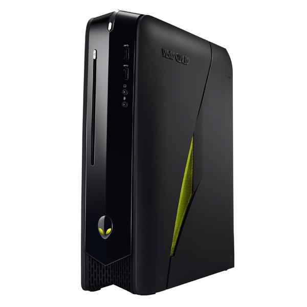Системный блок Alienware М.Видео 59590.000