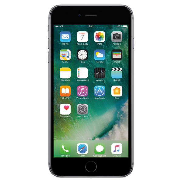 Смартфон Apple М.Видео 36990.000