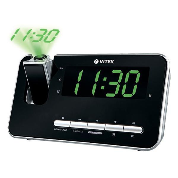 Радио-часы VITEK М.Видео 1490.000