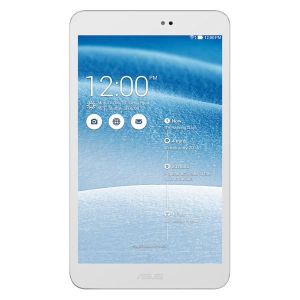 ASUS MeMO Pad 8 ME581CL 16Gb LTE White (1B026A)