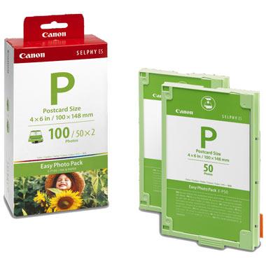 Бумага для компактного принтера Canon М.Видео 1490.000