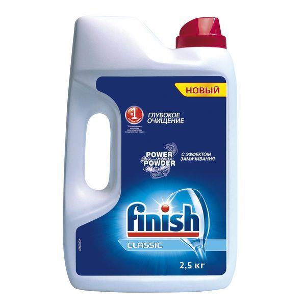 Моющее средство для посудомоечной машины Finish М.Видео 690.000