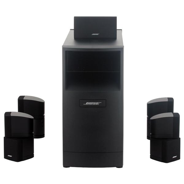 Комплект акустических систем Bose М.Видео 69990.000