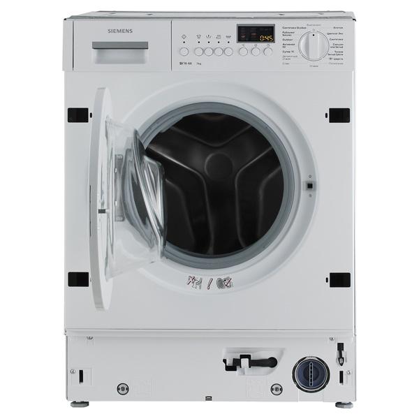 Встраиваемая стиральная машина Siemens М.Видео 36490.000