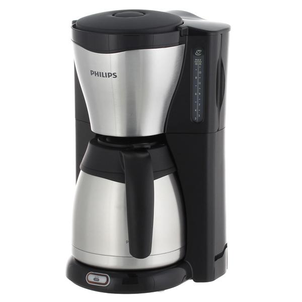 Кофеварка капельного типа Philips М.Видео 2790.000