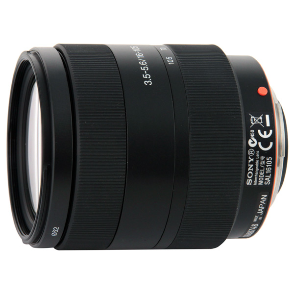Объектив для зеркального фотоаппарата Sony М.Видео 21990.000