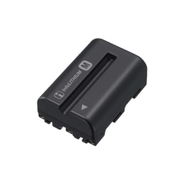 Аккумулятор для цифрового фотоаппарата Sony М.Видео 1990.000