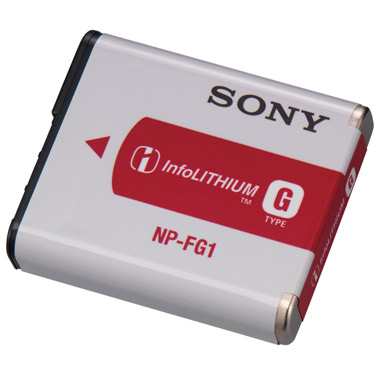 Аккумулятор для цифрового фотоаппарата Sony М.Видео 990.000