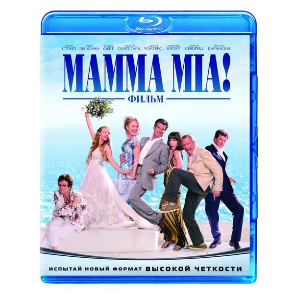 Blu-ray диск Медиа М.Видео 1390.000