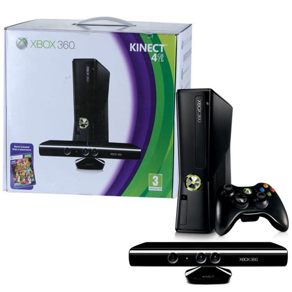 Игровая приставка Xbox 360 Microsoft М.Видео 12490.000