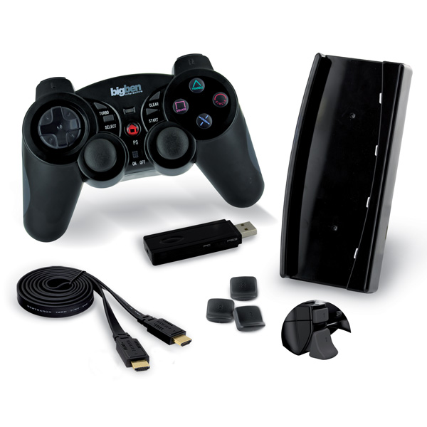 Набор для игровой приставки PS3 BigBen М.Видео 2490.000