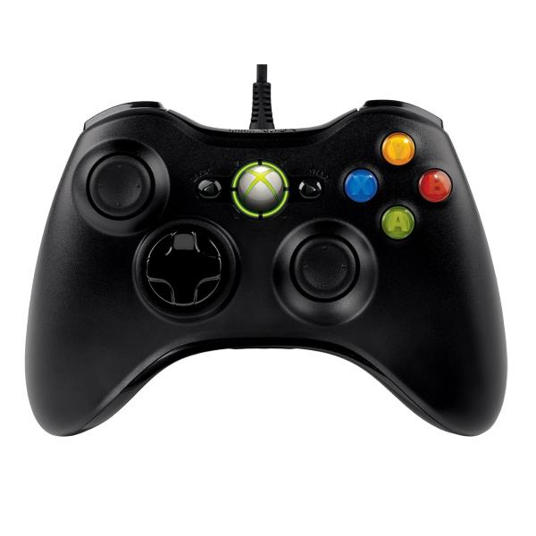 Геймпад для Xbox 360 Microsoft М.Видео 1990.000