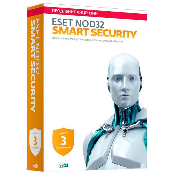 Антивирус ESET М.Видео 1190.000