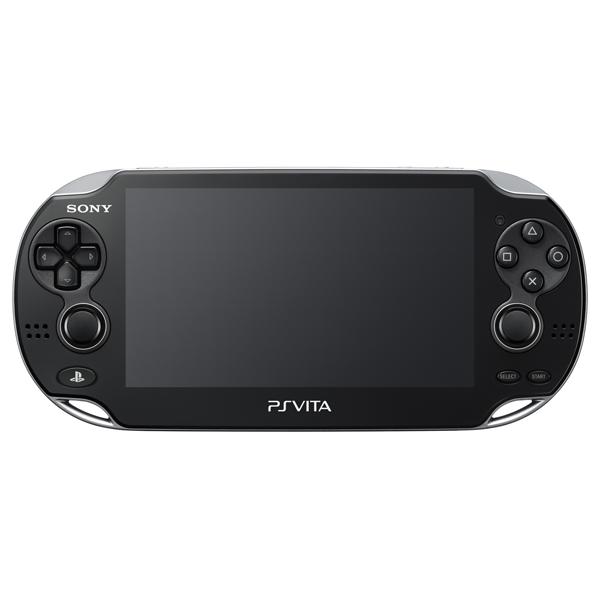 Игровая приставка PS Vita Sony М.Видео 8990.000