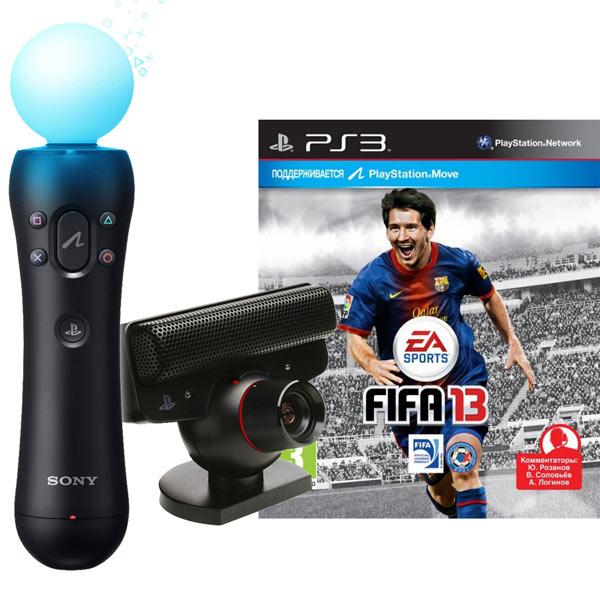 Геймпад для PS3 Sony М.Видео 2990.000