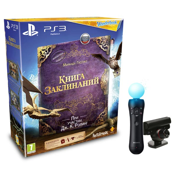 Геймпад для PS3 Sony М.Видео 2690.000