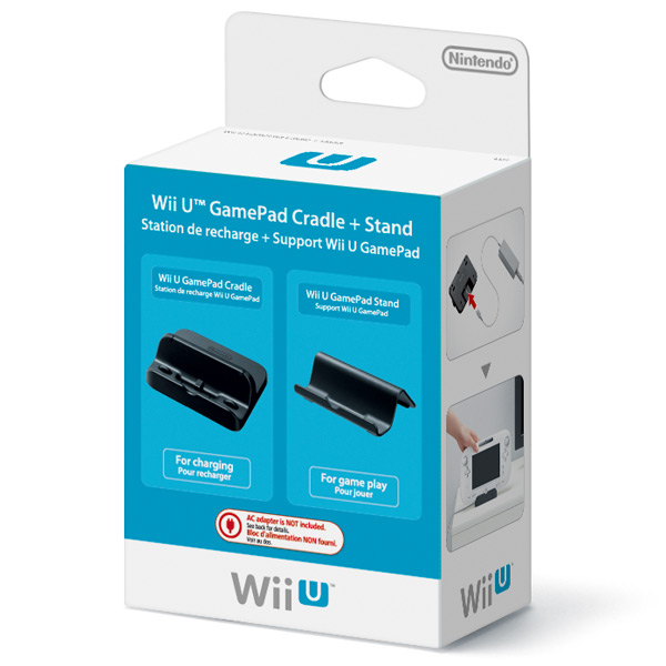 Зарядное устройство для игровой приставки WII Nintendo М.Видео 990.000