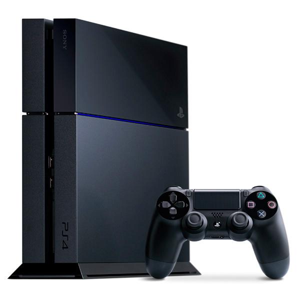 Игровая приставка PS4 Sony М.Видео 20990.000