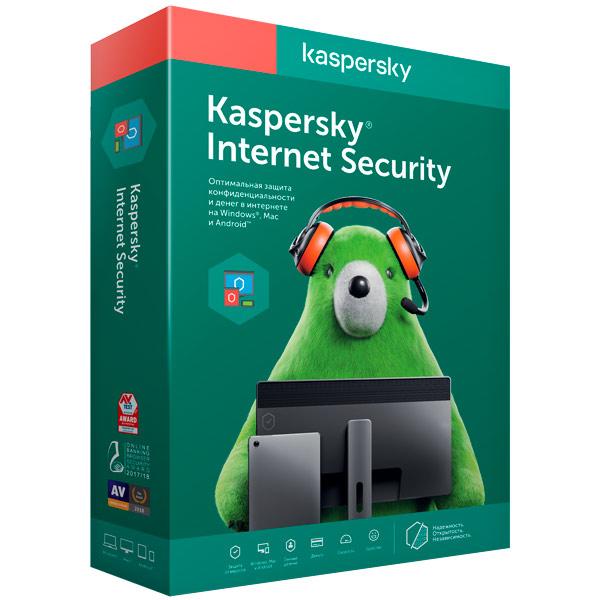 Антивирус Kaspersky М.Видео 1190.000